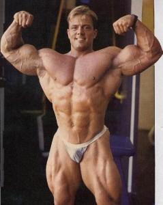 Jeff Poulin